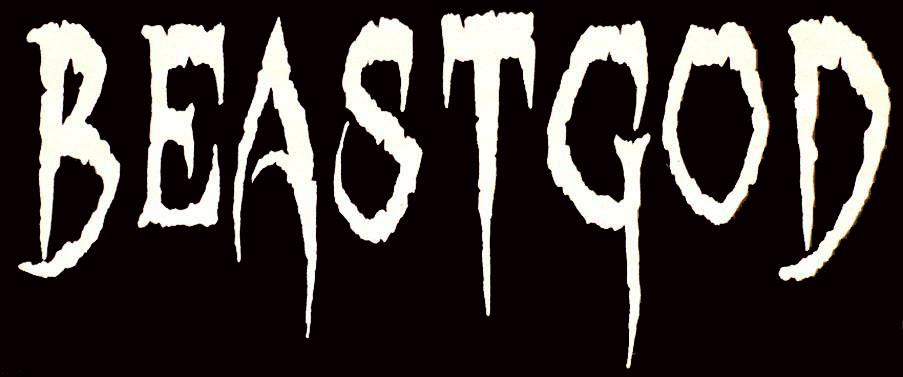 Beastgod - Logo