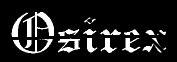 Osirex - Logo