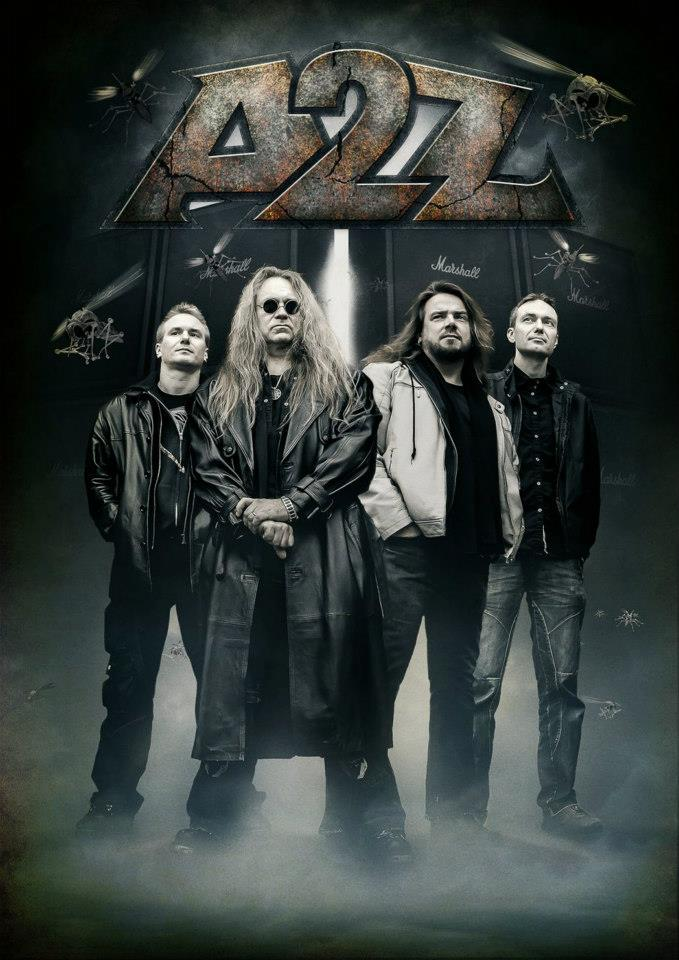 A2Z - Photo