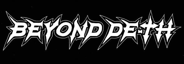 Beyond Deth - Logo