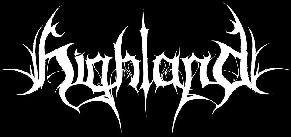 Highland - Logo