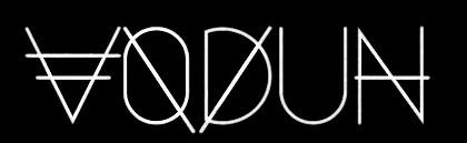 Vôdûn - Logo