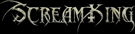 ScreamKing - Logo