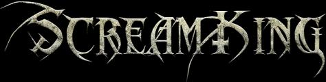 ScreamKing - Logo