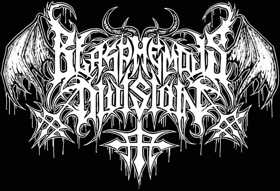 Blasphemous Division - Logo
