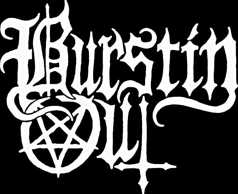 Burstin' Out - Logo