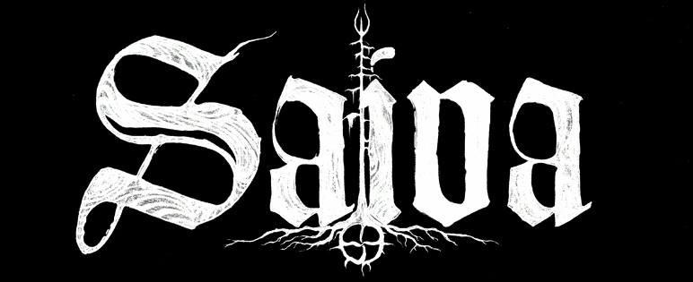 Saiva - Logo