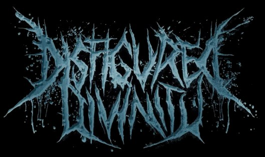 Disfigured Divinity - Logo
