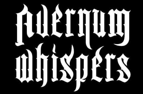 Avernum Whispers - Logo