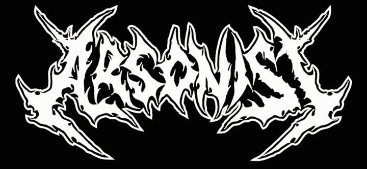 Arsonist - Logo