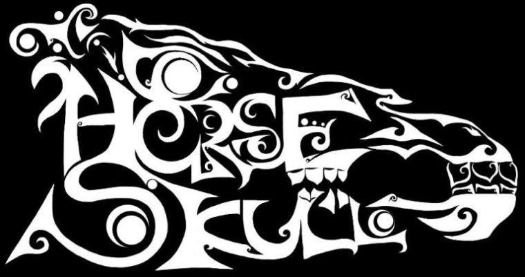 Horseskull - Logo