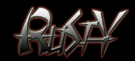 Rusty Rabak - Logo