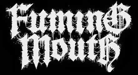 Fuming Mouth - Logo