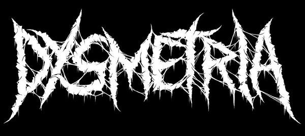 Dysmetria - Logo