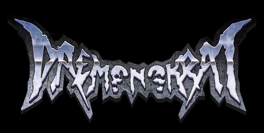 Daemonokrat - Logo