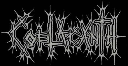 Coelacanth - Logo