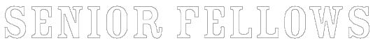 Senior Fellows - Logo