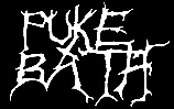 Puke Bath - Logo
