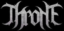 Throne - Logo