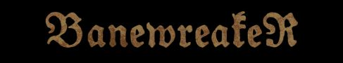 Banewreaker - Logo