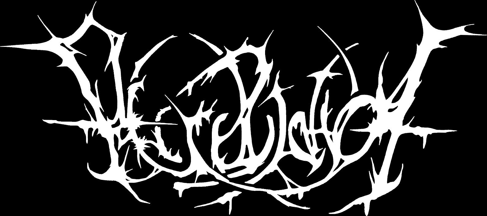 Dekrepitation - Logo