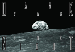 Dark Was the Night - Logo