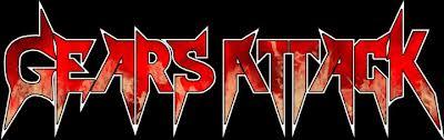 Gears Attack - Logo