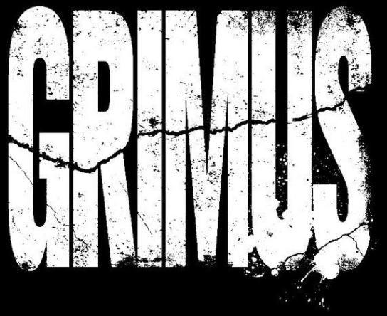 Grimus - Logo