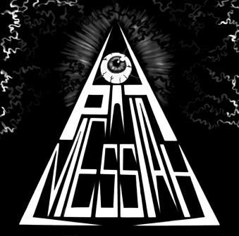 Pit Messiah - Logo