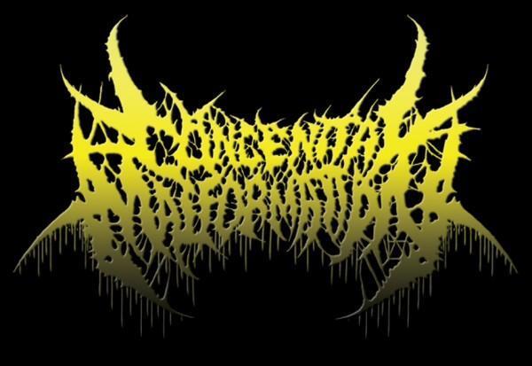 Congenital Malformation - Logo