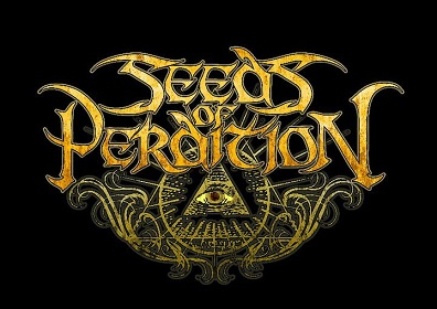Seeds of Perdition - Logo
