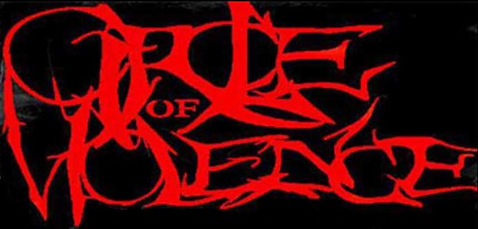 Circle of Violence - Logo