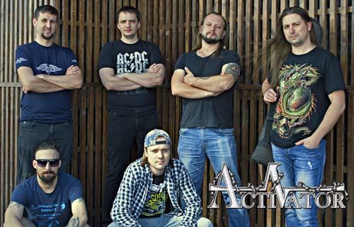 Activator - Photo