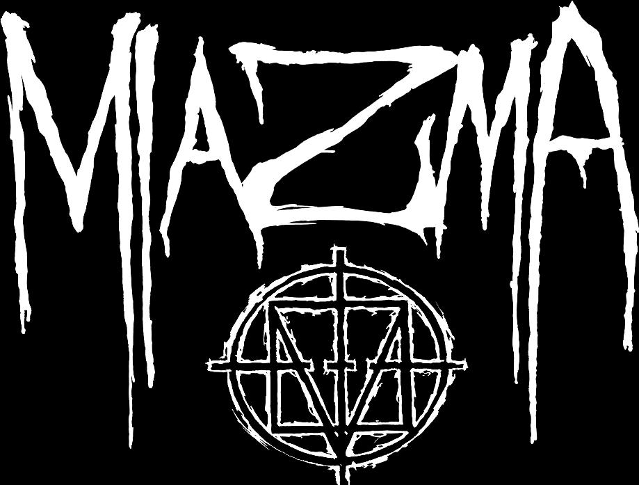 Miazma - Logo