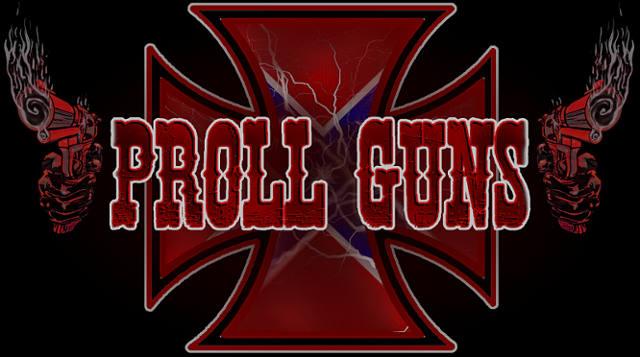 Proll Guns - Logo
