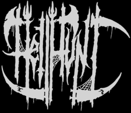Hellhunt - Logo