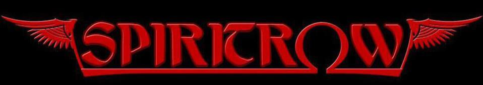 SpiritRow - Logo