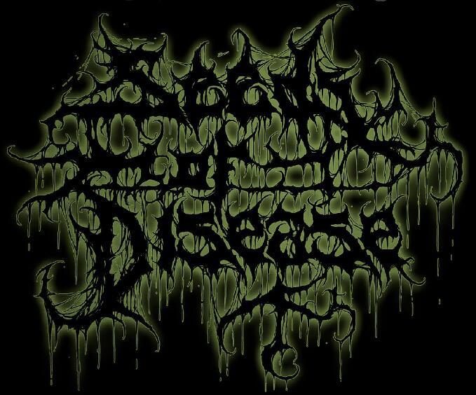 Seeds of Disease - Logo