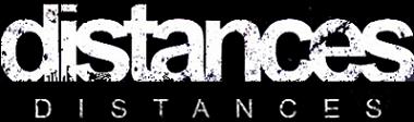 Distances - Logo