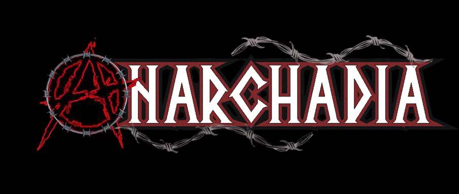 Anarchadia - Logo
