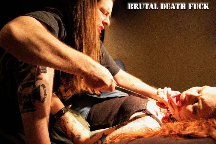 Brutal Death Fuck - Photo