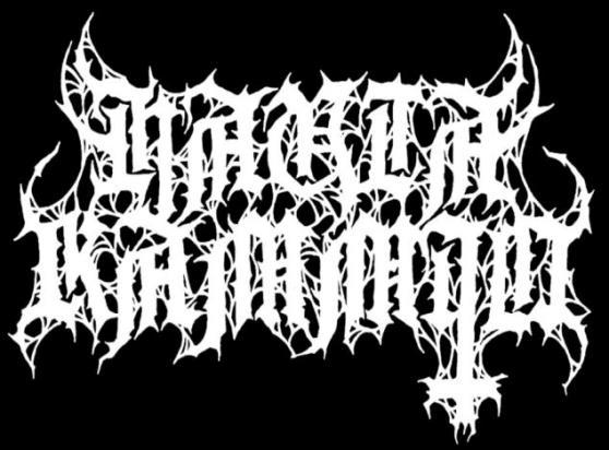 Hautakammio - Logo
