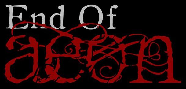 End of Aeon - Logo