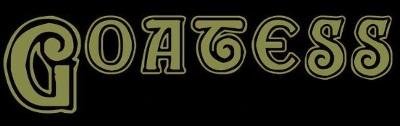Goatess - Logo