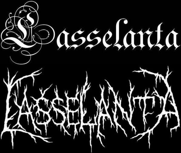 Lasselanta - Logo