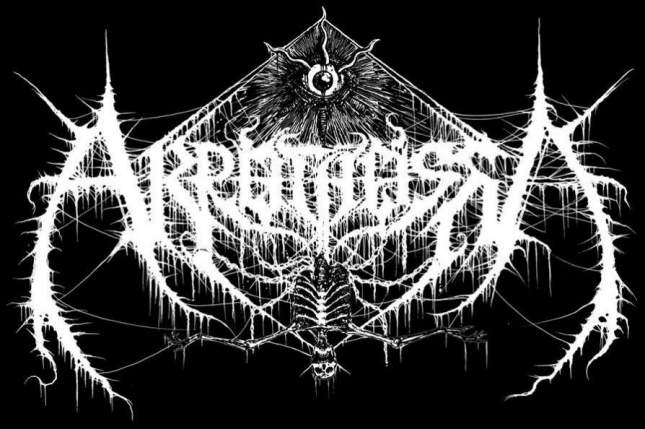 Akrotheism - Logo