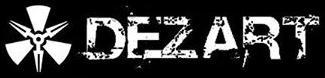 Dezart - Logo