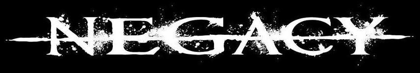 Negacy - Logo