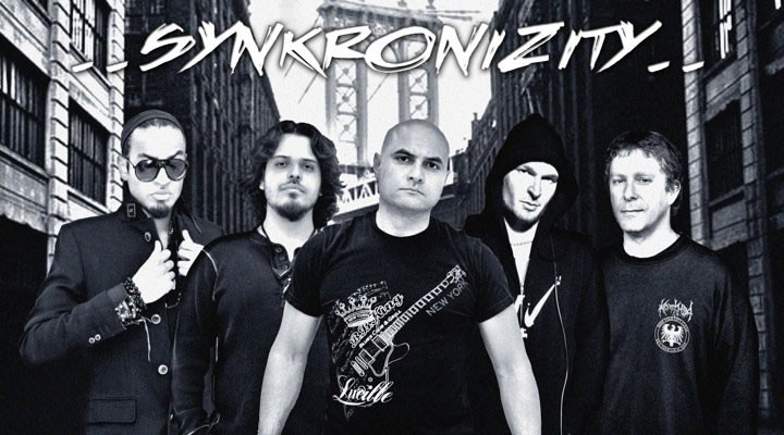 Synkronizity - Photo