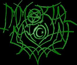 Immortal Ayatollah - Logo